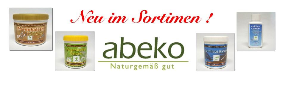 abeko-Kosmetik,