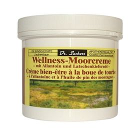 250ml Wellness Moorcreme von Dr. Sachers